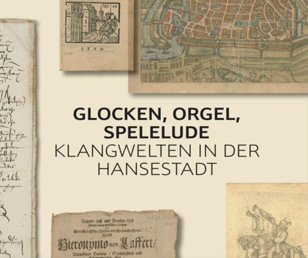 Exhibition poster (graphics: Jens Mogler).